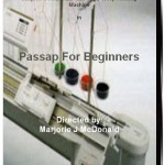 Passap For Beginners CD
