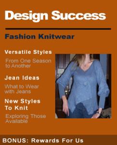 Versatile Styles in Knits